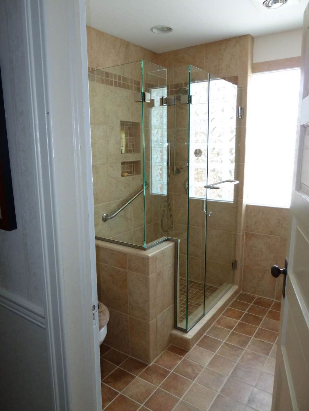 Bathroom Remodel Old House